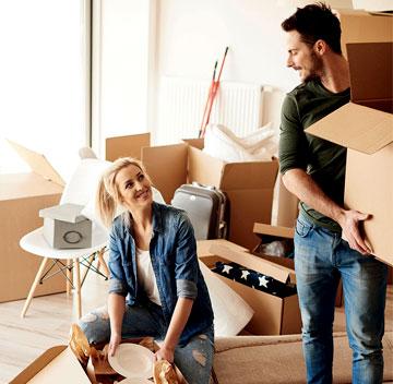 Déménagement immobilier